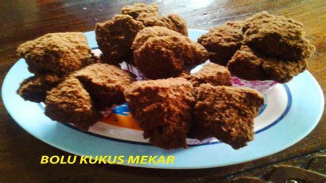 youtube membuat kue bolu kukus resep cara membuat kue bolu kukus cokelat lembut bolu