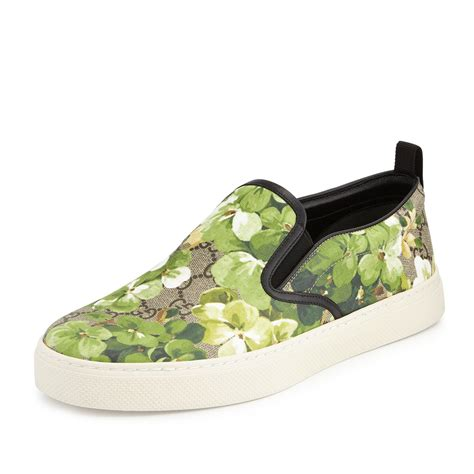 Slip On Gucci 1 top 4 gucci slip on sneakers find your go to pair like partynextdoor upscalehype