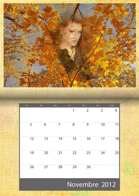 Calendrier Novembre 2012 Je Partage Mes Passions Page 972