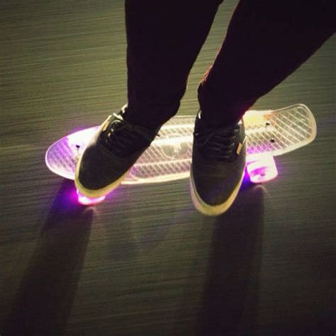 Light Up Skateboard   Shut Up And Take My Money