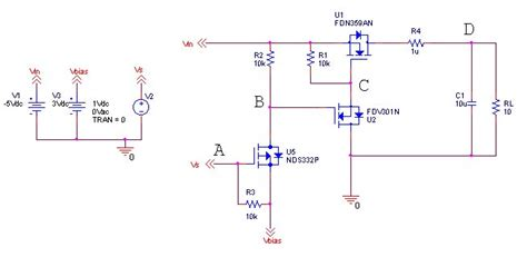 switched capacitor load switched capacitor negative voltage 28 images switched