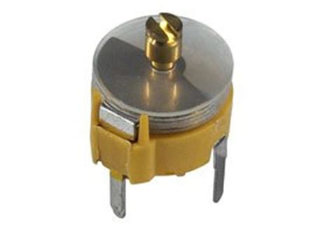what are trimmer capacitors used for standard fabian enterprises ltd