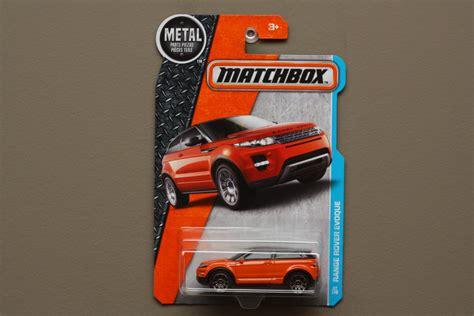matchbox land rover matchbox 2016 mbx adventure city land rover range rover