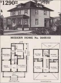Sears Roebuck House Plans 1906 R I P Cherry Creek Sears Denver Library