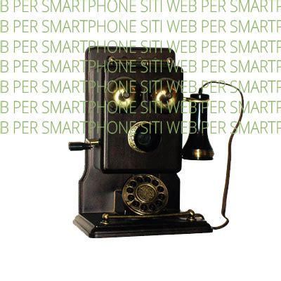 siti per mobile siti web per smartphone mobile ravenna