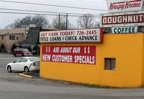 trouble  car title loans   people losing
