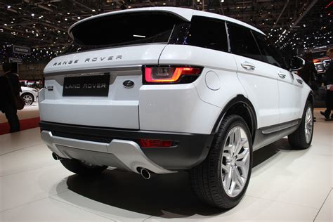 price of range rover in canada range rover evoque restyl 233 e l 233 g 232 re mise 224 jour vid 233 o