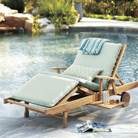 chaise lounge brisbane teak brisbane chaise ballard designs