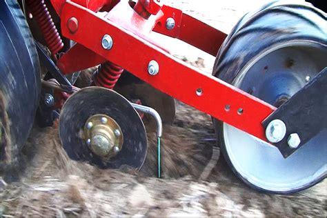 No Till Planter Attachments by Planter Drill Attachments Product Roundup 2015 No