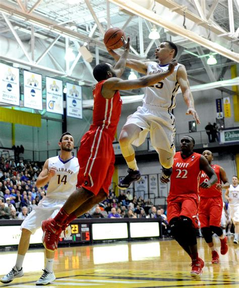 Rpi Vs Ualbany Mba by Another Youngster Emerges For Ualbany Basketball Times Union