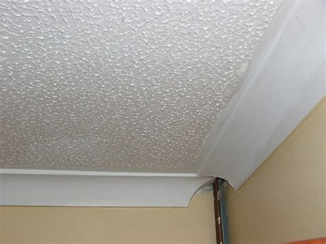 Asbestos Ceiling Texture by What Are The Alternative To Plaster Skim Coat On Artex