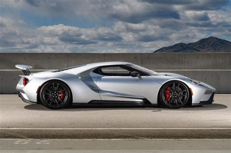 the new ford gt the new ford gt an american supercar of the future