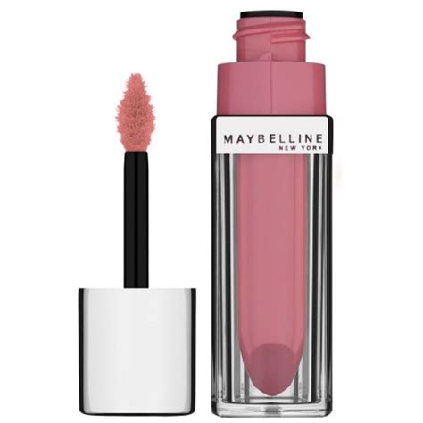 Maybelline New York maybelline new york elixir gloss blush essence 705