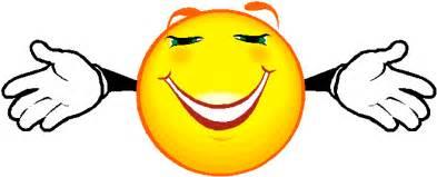 Smiley face clip art waving goodbye 496 il volo flight crew share