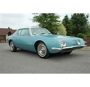 1964 Studebaker Avanti Photo Gallery  Autoblog