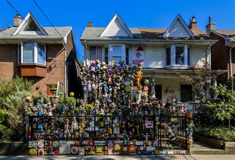 10 Odd And Architecturally Intriguing Toronto Homes