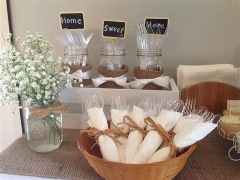 themes for a house party our house warming party house warming shower pinterest