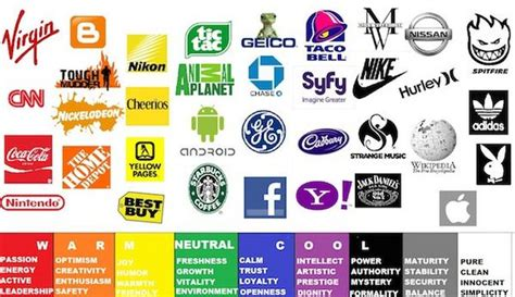 color marketing social media week on quot the psychology of color in
