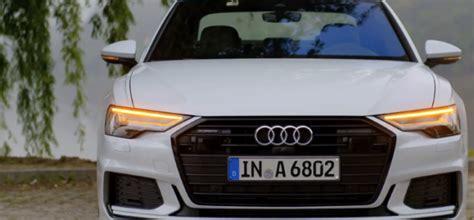 2019 Audi A7 Headlights by 2019 Audi A6 Headlights Audi Review Release Raiacars