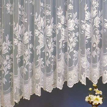 cream lace net curtains jardiniere lace lara net curtains curtains