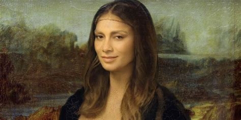 New Monalisa scherzinger is mona in will i am s arty new