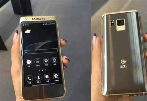 android flip phone usa samsung veyron il flip phone con snapdragon 820 cellulare magazine