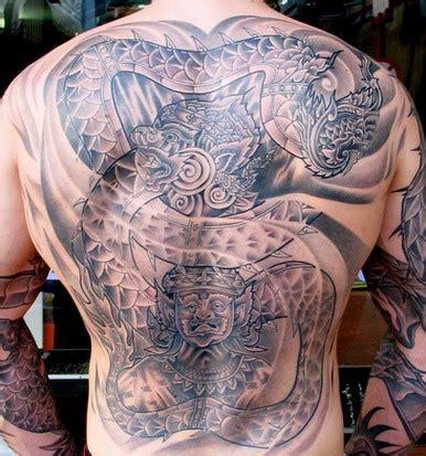 oriental tattoo full back japanese tattoo design full back tatto69