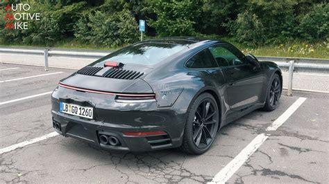 2019 Porsche 911 4s by 2019 Porsche 911 4s Interior Porsche Review