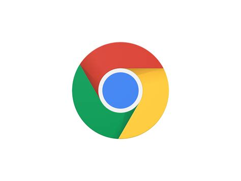 Chrome L by Chrome Logo Logok