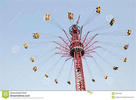 spinning swing spinning swing royalty free stock photos image 25291238
