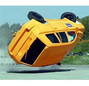 Rollover Accidents Explained  HowStuffWorks