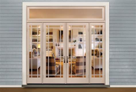 Style Patio Doors by Patio Door Installation Install New Construction Doors