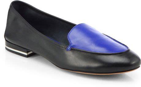 Jeslyn Wallet michael kors jeslyn bicolor leather slippers in