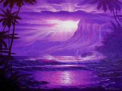 Blue Moon 7 03 Ct purple mystical world timeline cover backgrounds