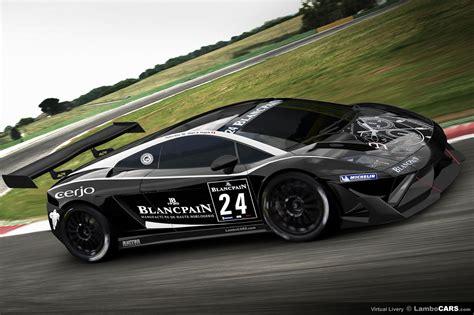 Lamborghini Engineering Lamborghini Announces New Collaboration With Reiter