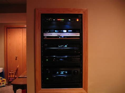 home theatre component rack 187 design and ideas
