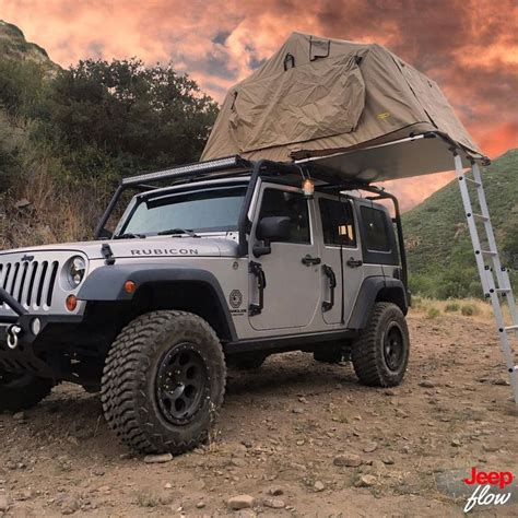 Jeep Wrangler Tent 17 Best Images About Jeep On 2014 Jeep
