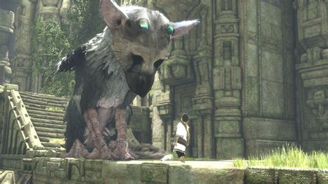 the last guardian review first impressions