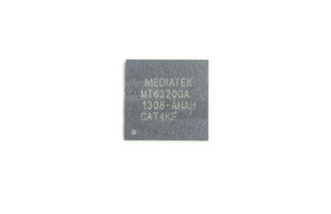 Plat Bga Cetakan Ic Mediatek Mtk Mt Power 0 12mm Mt 1 2x mediatek mtk mt6320ga bga power management chip chipbay