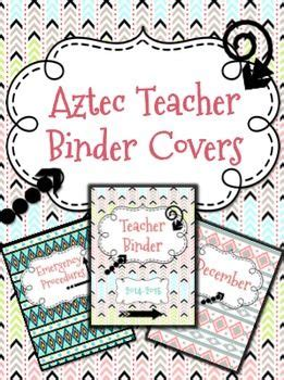 Binder Tribal Best Seller 20ring aztec arrows tribal binder covers 65 covers editable lifetime product