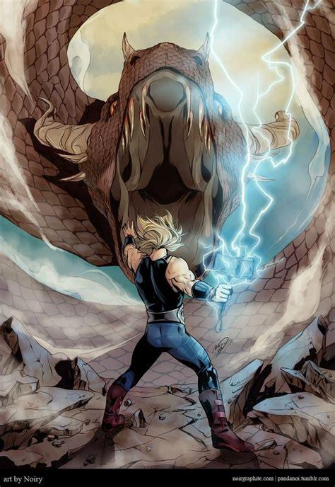 thor movie vs mythology 87 best thor the god of thunder images on pinterest