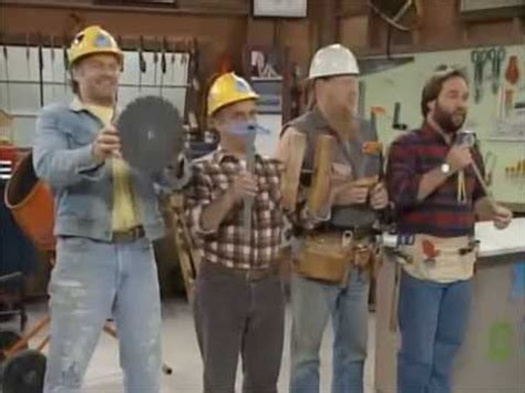 home improvement s day song