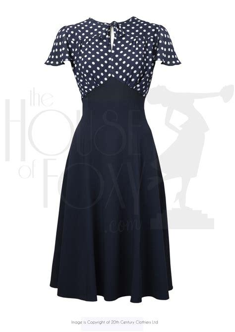 Dres Style 1940s inspired dresses uk