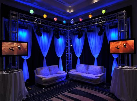 event lighting san francisco stage lights and sound rentals production services