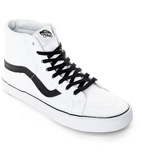 Vans Sk8 Hi Black Waffle Icc2 17 best ideas about high top vans on vans sk8