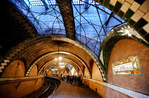 toms train station you just got to see it 12 secret but public places to see in nyc