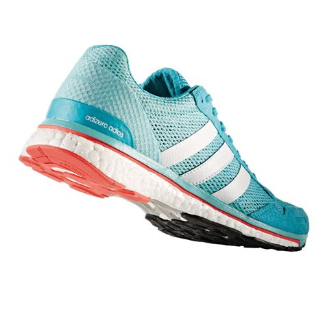 addidas womens running shoes adidas adizero adios s running shoes ss17 50