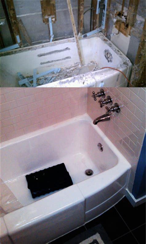 rustoleum bathtub paint reviews rust oleum 7860519 tub and tile refinishing 2 part kit