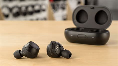 samsung gear iconx review rtingscom