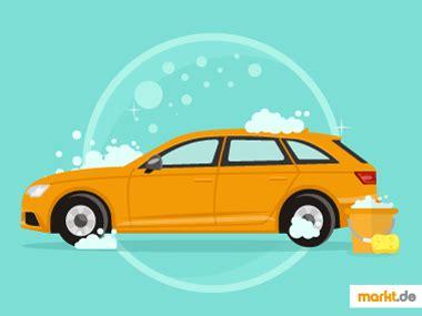Auto Waschen Shoo by Wie Oft Sollte Ich Das Auto Waschen Und Polieren Markt De